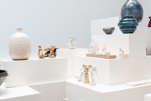 The leading Nordic art fair